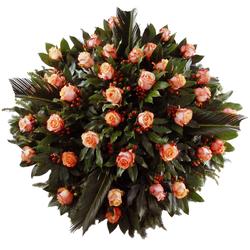 Wieniec pogrzebowy – Tęsknota