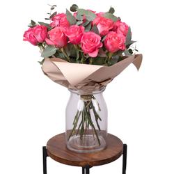 Różana elegancja