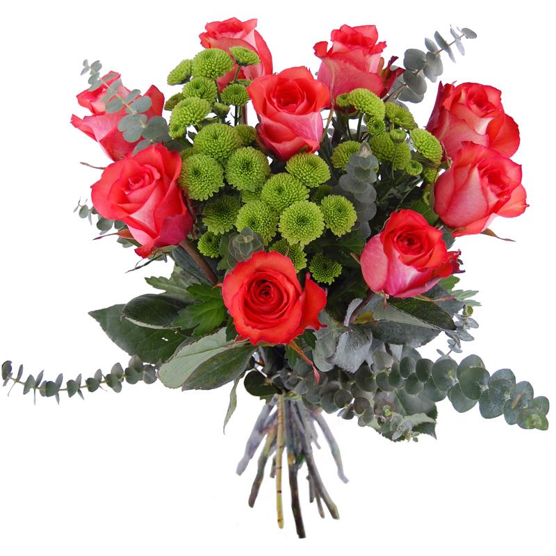 Dziś znowu Cię zobaczę Kwiaty