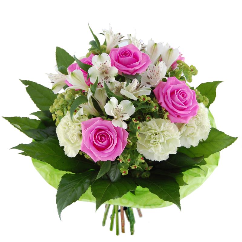 Kwiaty dotyk zmysłowości Kwiaty