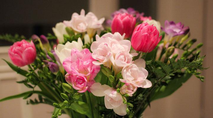 Ile kwiatów w bukiecie?