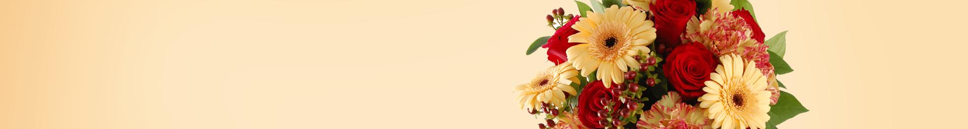 Kwiaty na imieniny z dostawą